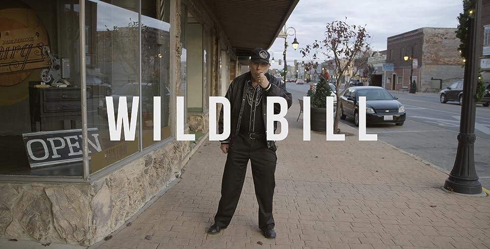 Wild Bill 2016