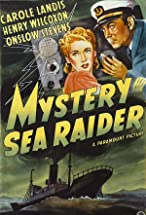 Primary image for Mystery Sea Raider