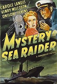 Primary photo for Mystery Sea Raider