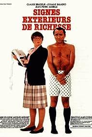 Signes extérieurs de richesse (1983)