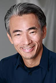 Primary photo for Yoshi Amao