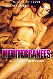 Méditerranées (1999) Poster - Movie Forum, Cast, Reviews
