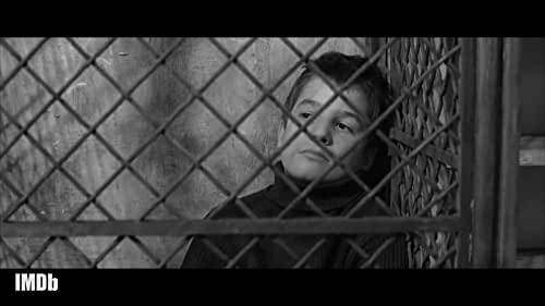 In celebration of the 60th anniversary of 'The 400 Blows' (Les Quatre Cents Coups), we take a look back at François Truffaut's critically acclaimed film, starring Jean-Pierre Léaud, Albert Rémy, and Claire Maurier.