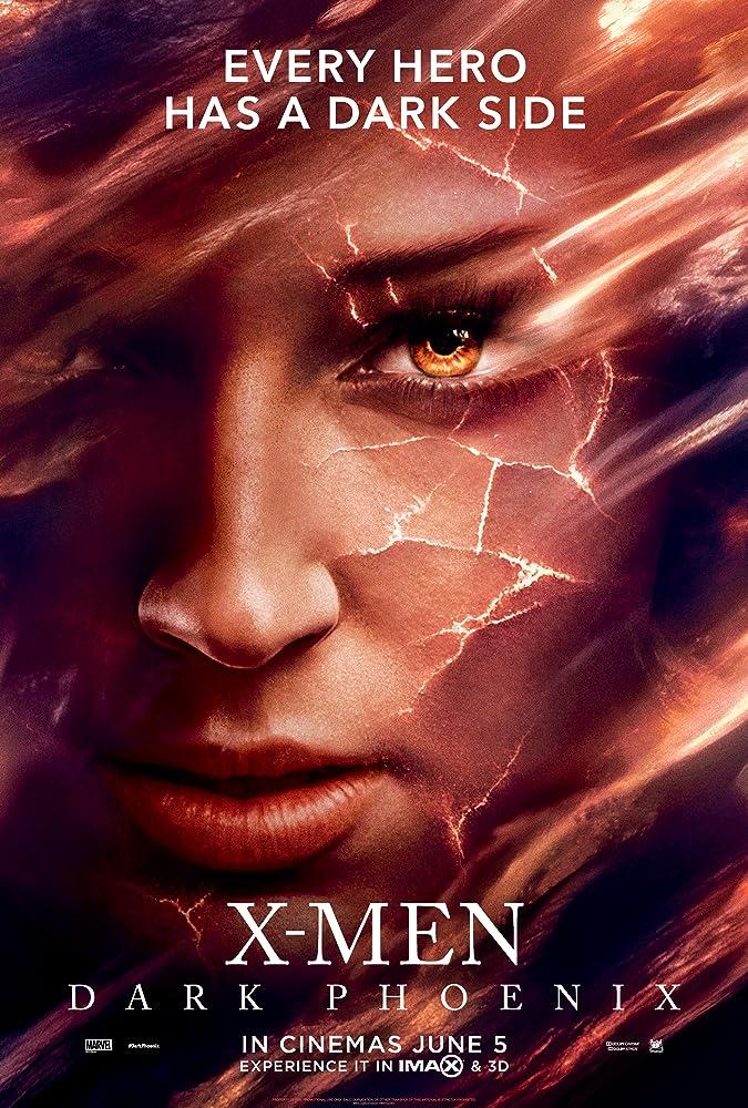 Dark Phoenix (2019) Subtitle Indonesia