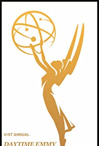 Primary photo for The 41st Annual Daytime Emmy Awards