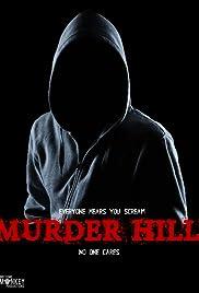 Murder Hill Poster