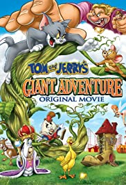 Tom and Jerry's Giant Adventure (2013) 1080p
