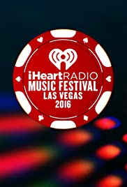 2016 IHeartRadio Music Festival Poster