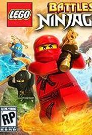 Lego Battles: Ninjago Poster