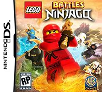 Best online movie sites no download Lego Battles: Ninjago Canada [1680x1050]