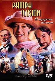 Pampa ilusión Poster