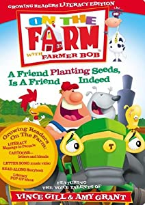Watch free movies online On the Farm: A Friend Planting Seeds, Is a Friend Indeed USA [640x360]