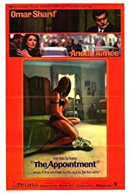 The Appointment (1969) Poster - Movie Forum, Cast, Reviews