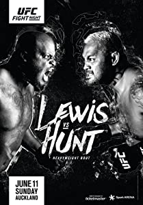 Full hd movies direct download UFC Fight Night: Lewis vs. Hunt by none [Full]