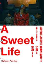 A Sweet Life Poster