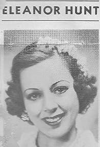 Primary photo for Eleanor Hunt