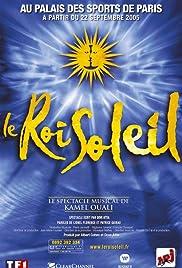 Le roi soleil Poster