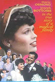 Side by Side: The True Story of the Osmond Family Poster