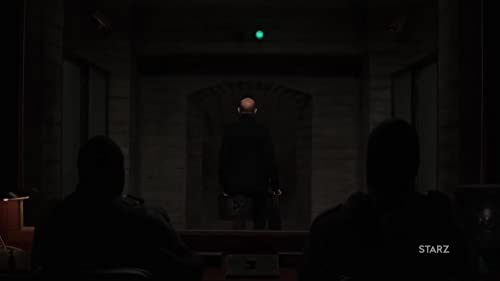 Counterpart: Series Trailer