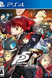 Persona 5 Royal (2019) Poster - Movie Forum, Cast, Reviews