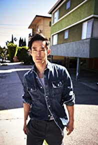 Primary photo for Mike Moh