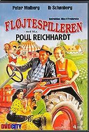 Fløjtespilleren Poster
