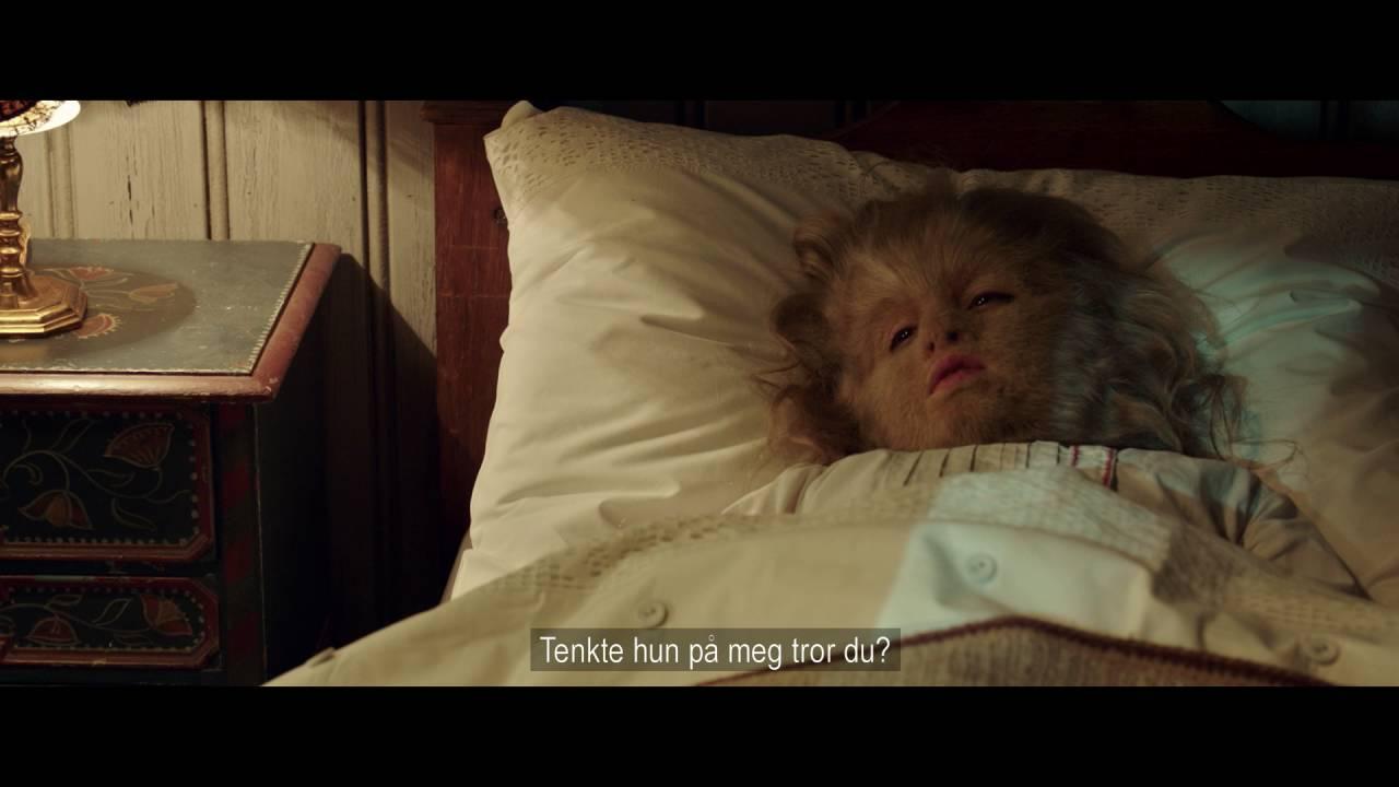 Aurora Lindseth-Løkka in Løvekvinnen (2016)