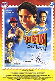 The Return of Tommy Tricker(1994) Poster - Movie Forum, Cast, Reviews
