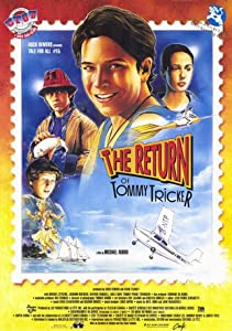 One link movie downloads The Return of Tommy Tricker [720p]