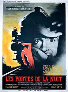Downloading movie trailers Les portes de la nuit France [DVDRip]