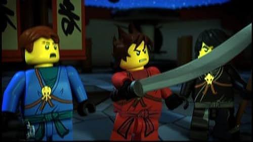 Lego: Ninjago - Masters of Spinjitzu: Master of Spinjitzu: Year of the Snake