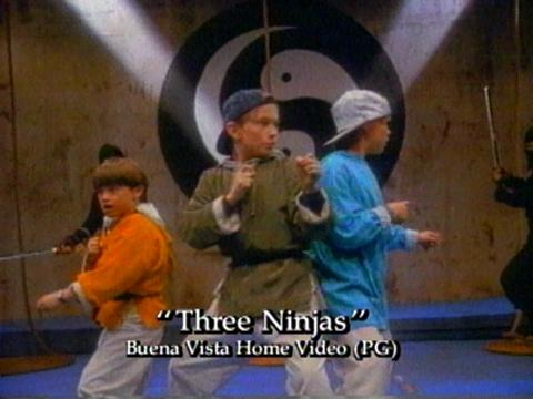 3 ragazzi ninja in italian free download