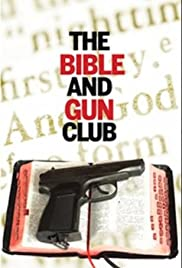 The Bible and Gun Club Poster