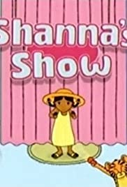 Shanna's Show Poster