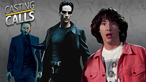What Roles Has Keanu Reeves Turned Down?