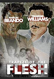 Trapeze of the Flesh Poster