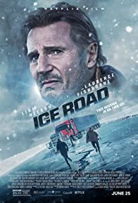 Primary photo for The Ice Road