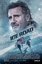 The Ice Road (2021) Poster