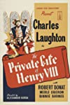 The Private Life of Henry VIII. (1933)