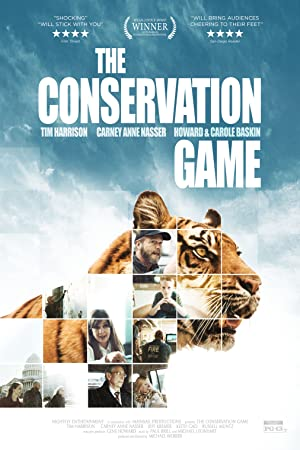 Where to stream The Conservation Game