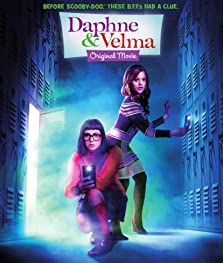 Daphne & Velma (2018 Video)