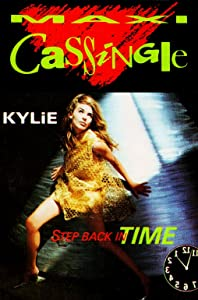 MP4 movies videos download Kylie Minogue: Step Back in Time by none [720x576]