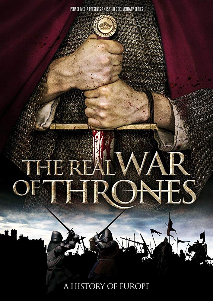 The Real War of Thrones (TV Series 2017) - IMDb