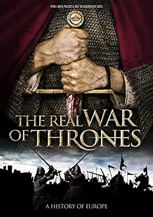 Where to stream The Real War of Thrones