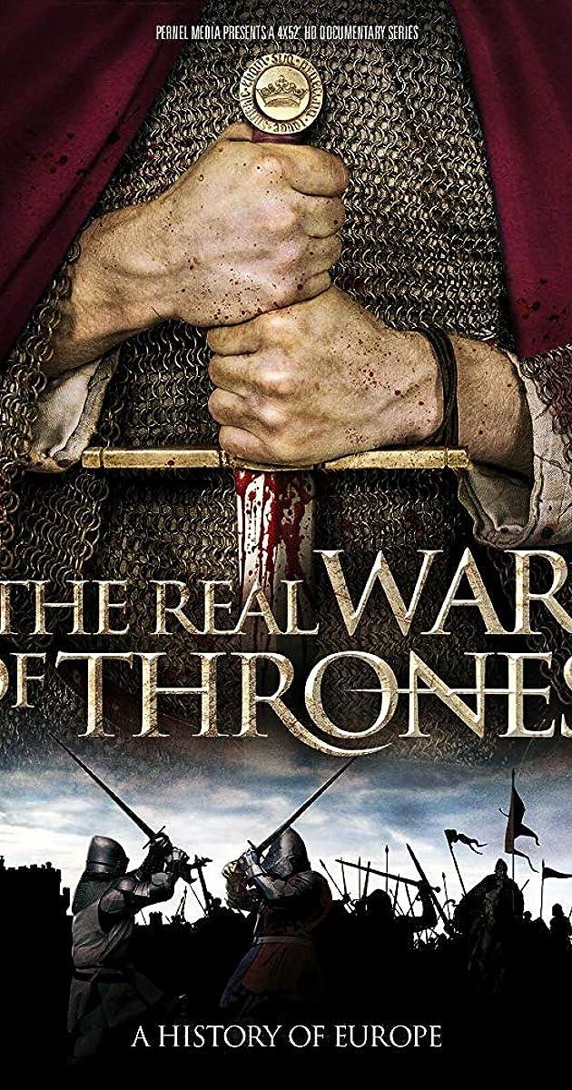 The Real War of Thrones (TV Series 2017) - IMDb