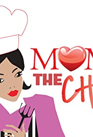 Mom the Chef Poster