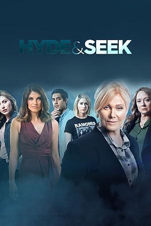 Where to stream Hyde & Seek