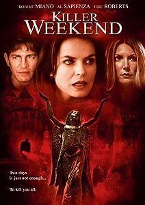 Welcome movie downloads Killer Weekend USA [SATRip]