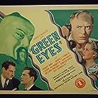 Shirley Grey, Charles Starrett, and John Wray in Green Eyes (1934)