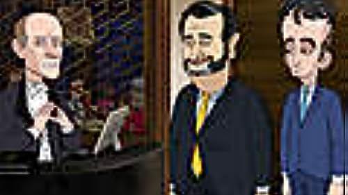 Cartoon Stephen Miller Rebrands As Stefan Millar